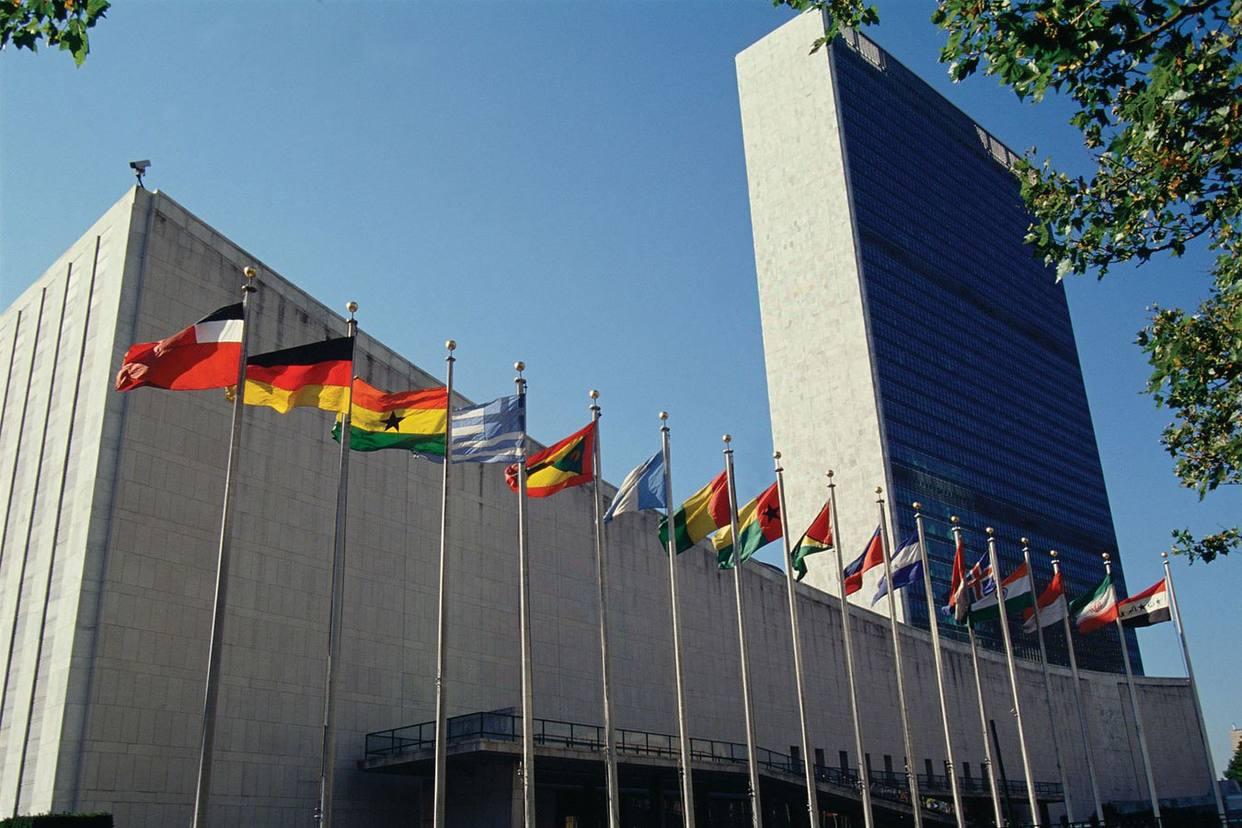 ONU recibió informe del abogado de Capriles por crisis de Venezuela