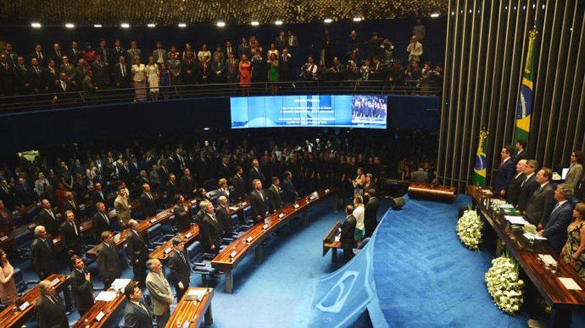 Parlamentos de una docena de países se reunirán en Brasil para reforzar presión sobre Venezuela