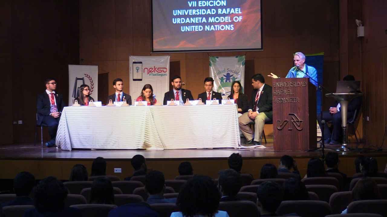 """""""Pasión por Maracaibo"""" llevó mensaje de cambio y participación a distintas universidades del país"""