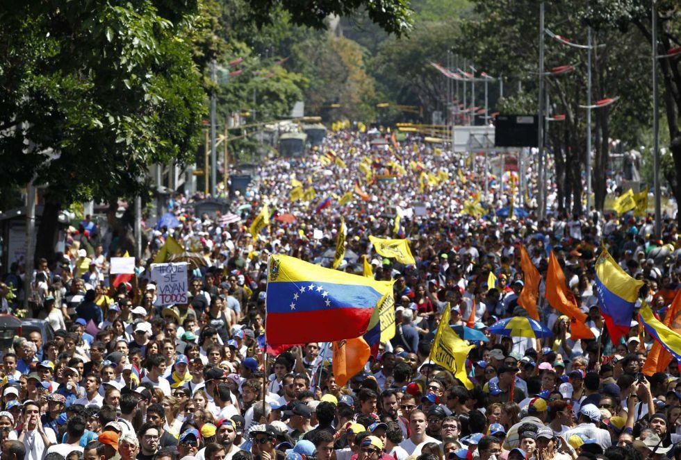 """Provea: La situación de derechos humanos en Venezuela es de """"mucha gravedad"""""""