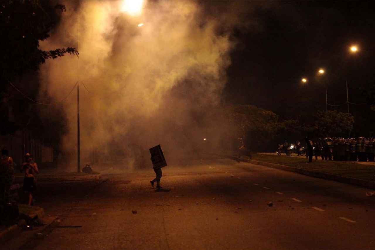 Sube a 42 la cifra de asesinados en 46 días de protestas
