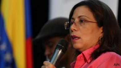 Díaz calificó de injerencia sanciones de EEUU contra magistrados