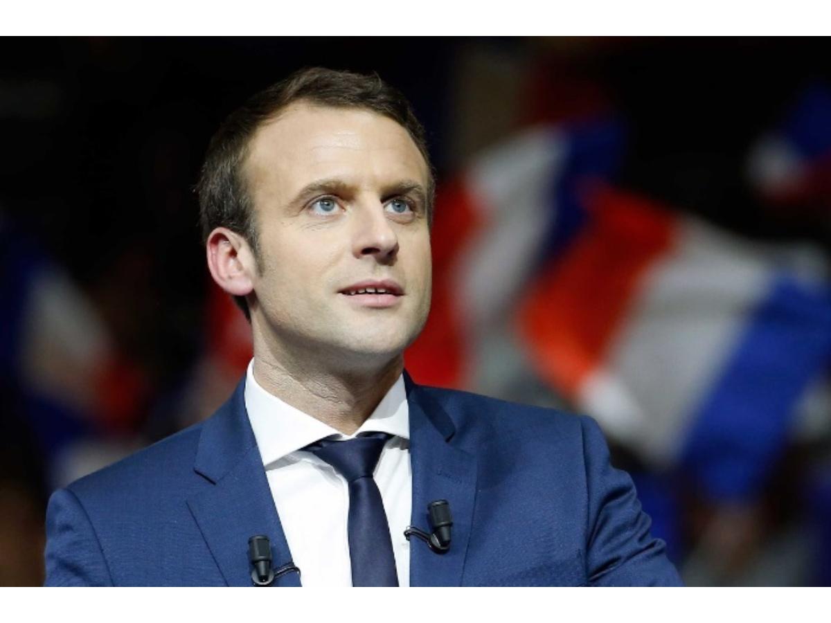 Viaje de Macron a Mali está centrado en lucha contra extremismo