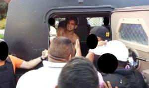 """VIDEO   """"El Gabo"""" murió al intentar desarmar a un funcionario"""