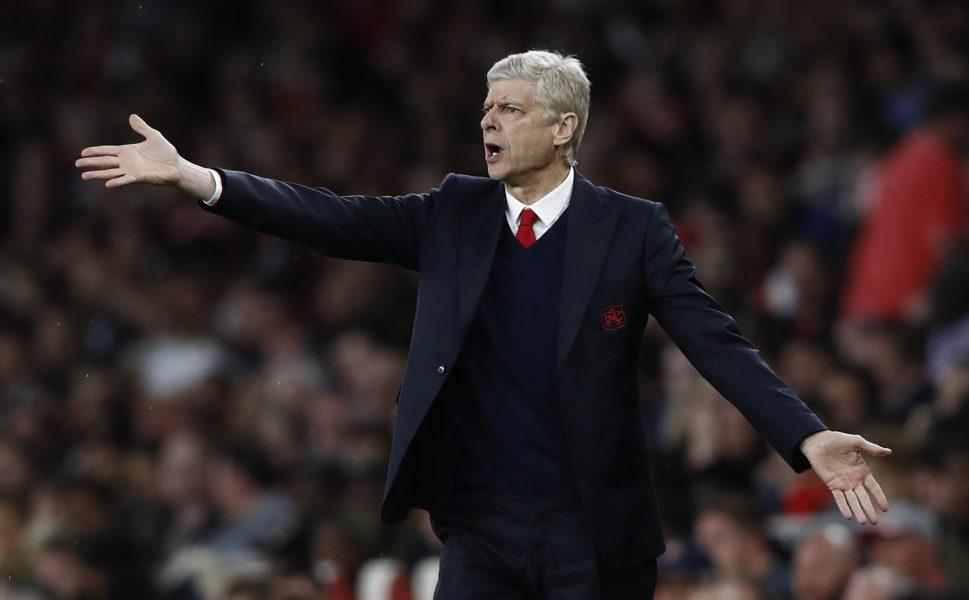 Wenger decidirá su futuro en el Arsenal después de la final de Copa
