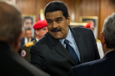 Empresarios iberoamericanos piden a Maduro que deje de acosar al sector