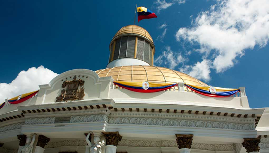 AN debatirá sobre pretensión de Nicolás Maduro de remover a Luisa Ortega Díaz