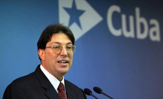 Cuba rechazó medidas de EE. UU. en contra de la isla