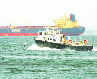 Embarcaciones marinas no podrán zarpar en oriente tras alerta de onda tropical