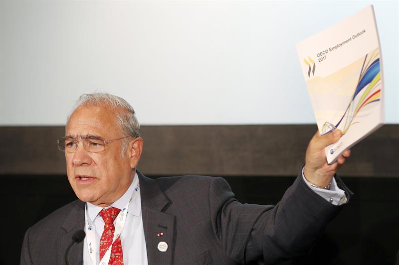 La OCDE llama a prestar atención a la calidad del empleo y a la inclusión