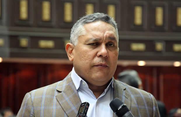 Pedro Carreño solicitó al TSJ que junta médica evalué a la Fiscal Ortega Díaz