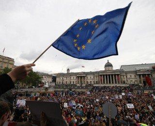 UE reivindican el Acuerdo de París como herramienta de paz