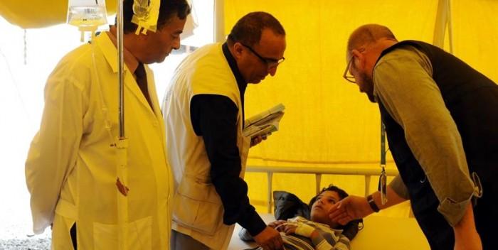 ALARMA | Mueren 64 personas en un día por cólera en Yemen