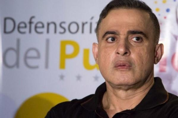 Defensor: Dos GNB detenidos por el uso indebido de arma de fuego en Altamira