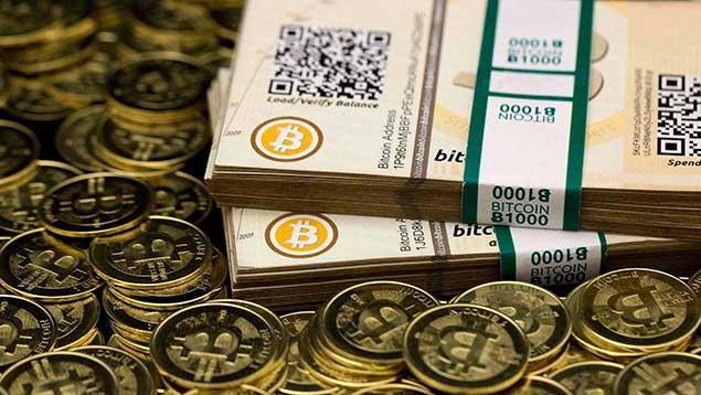 Economista asegura que el Bitcóin hará millonarios a muchos antes de caer