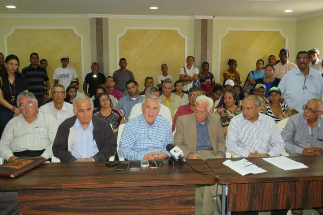 Esta es la Proclama Cultural de los Defensores de la Constitución en el Zulia (Manifiesto)