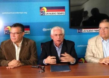 Barboza: Constituyente sin convocar al pueblo es un autogolpe disfrazado