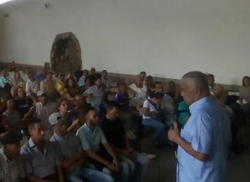 Fermín: Maduro miente cuando dice que la Constituyente resolverá la crisis