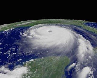 Onda tropical con tendencia a ciclón se acerca al país