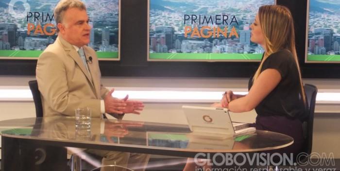 Moncada: Sistema Dicom es irrisorio para las demandas económicas del país