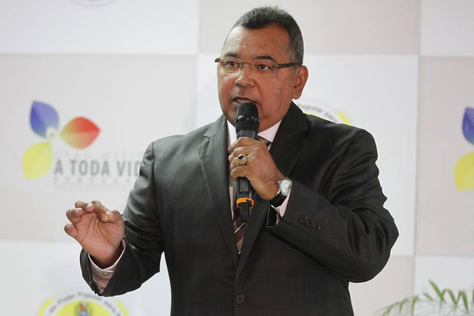 """Reverol sobre hechos en Altamira: """"Se presume uso indebido y desproporcionado de la fuerza"""""""