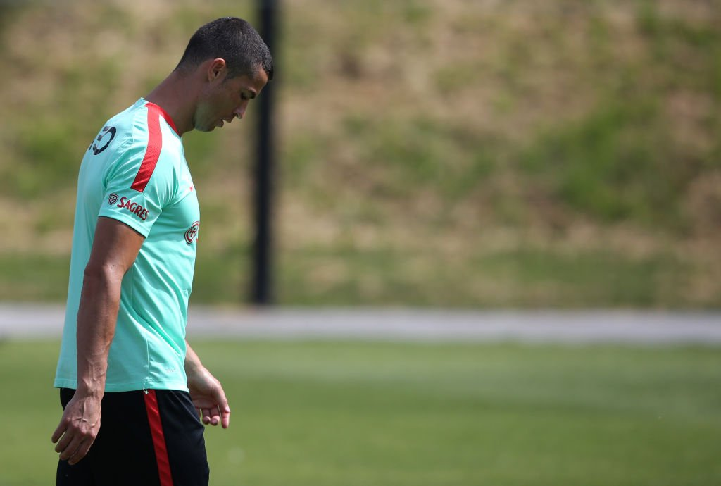 "Ronaldo se siente ""perjudicado"" por el caso de fraude fiscal"