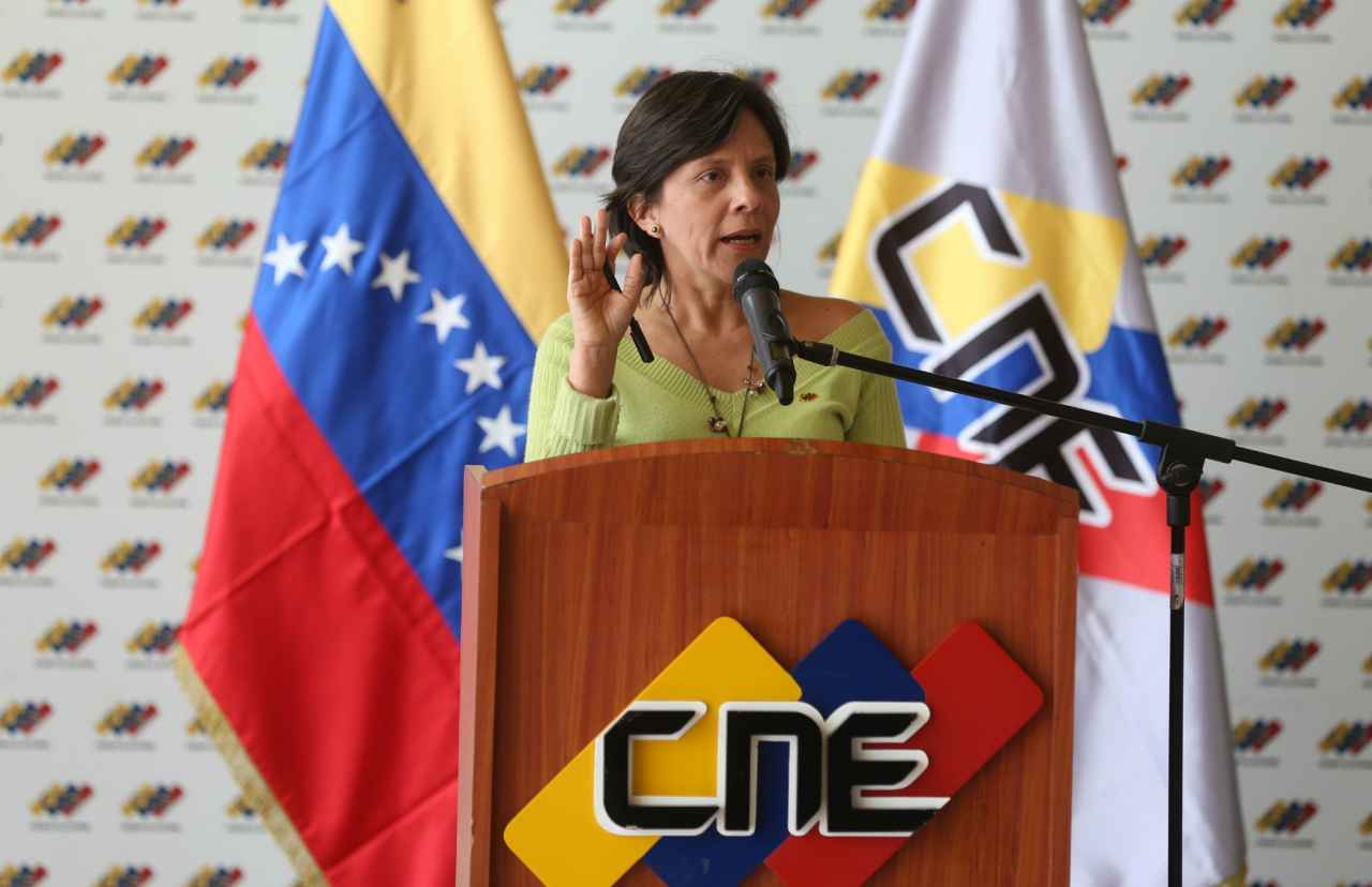 Sandra Oblitas: Proceso  de la ANC no impedirá elecciones en el país
