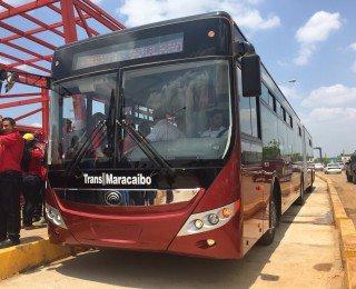 Suspendidos despachos de TransMaracaibo y dos rutas de Bus Metromara por manifestaciones