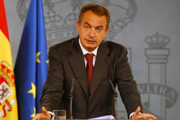 """Zapatero advierte que sin acuerdo en Venezuela habrá un """"desastre para todos"""""""