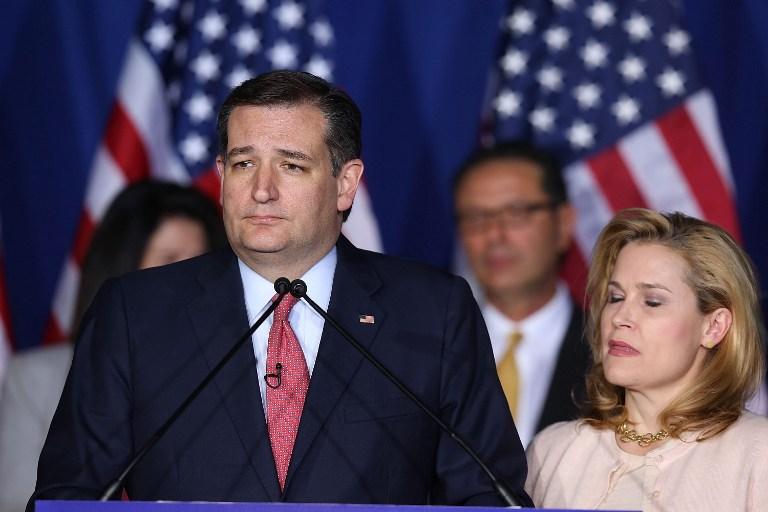 Senador Ted Cruz llamó a venezolanos a votar en consulta del 16 de julio