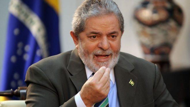 Lula condenado a más de 9 años de cárcel por corrupción