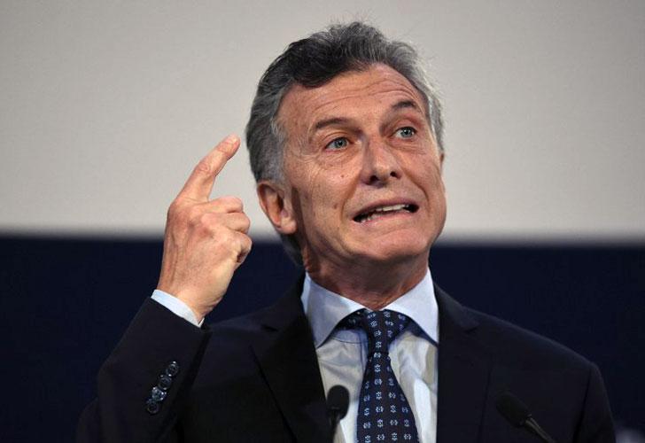Presidente Macri pide liberación de los demás presos políticos en Venezuela