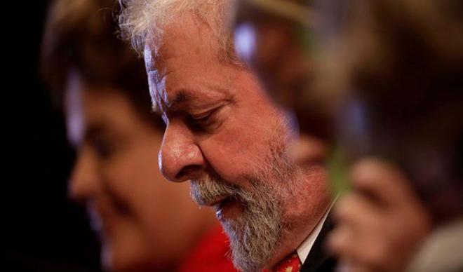 Abogados de Lula da Silva apelarán a las Naciones Unidas por condena de nueve años