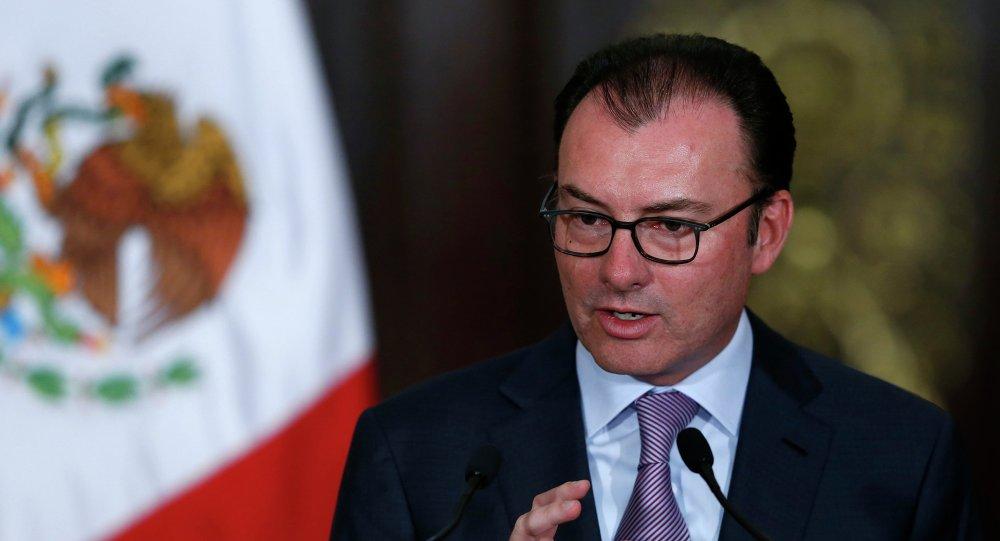 México recibe con alegría noticia del traslado de López a su casa