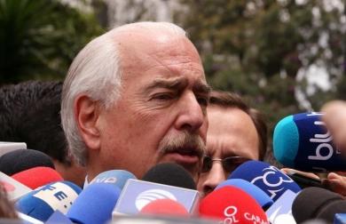 """Pastrana dice que López sigue siendo prisionero político de una """"narcodictadura"""""""