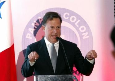 Presidente de Panamá aplaude la medida a favor de López pero pide más acciones