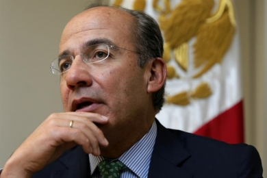 "Gobierno de México califica como ""positiva"" medida de casa por cárcel a López"