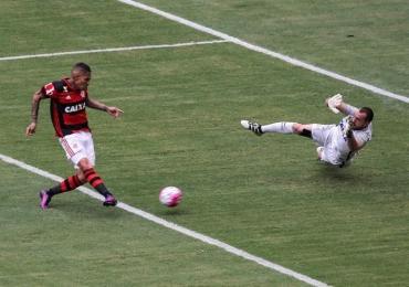 El Corinthians se consolida en el liderato y Flamengo gana el derbi carioca