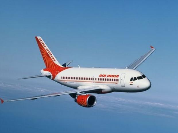 Aerolínea estatal india solo servirá comida vegetariana en vuelos nacionales