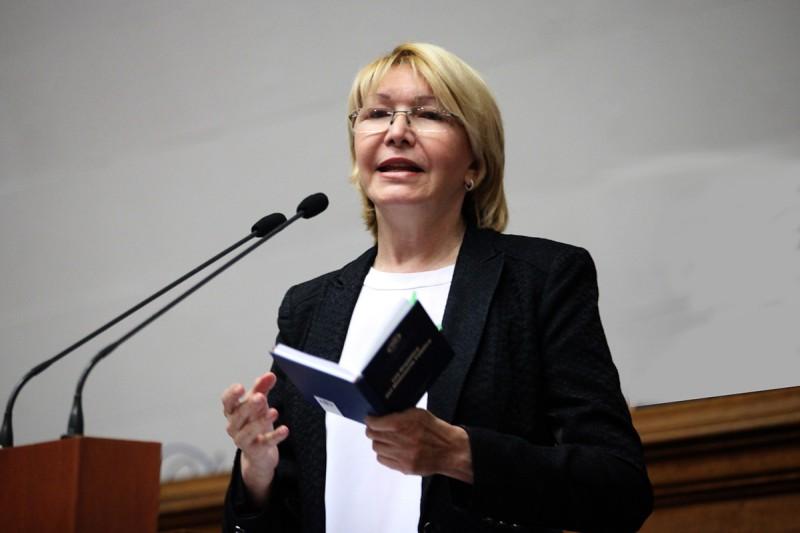 """Fiscal dice que no se puede usar políticos presos como """"rehenes"""""""