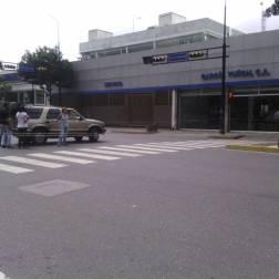 Avenida Francisco de Miranda/Lewin Granados