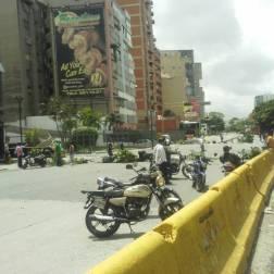 Avenida Libertador/Mariana Souquet
