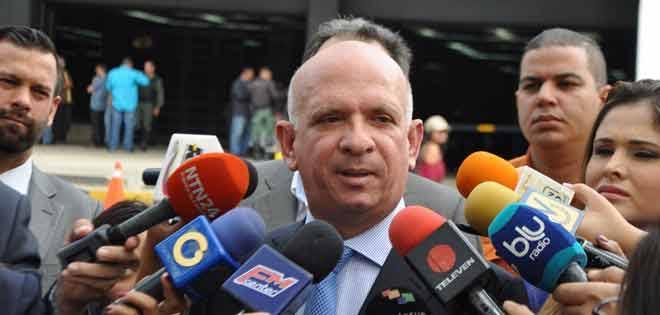 """Hugo Carvajal: """"Venezuela está a las puertas de una guerra civil"""""""