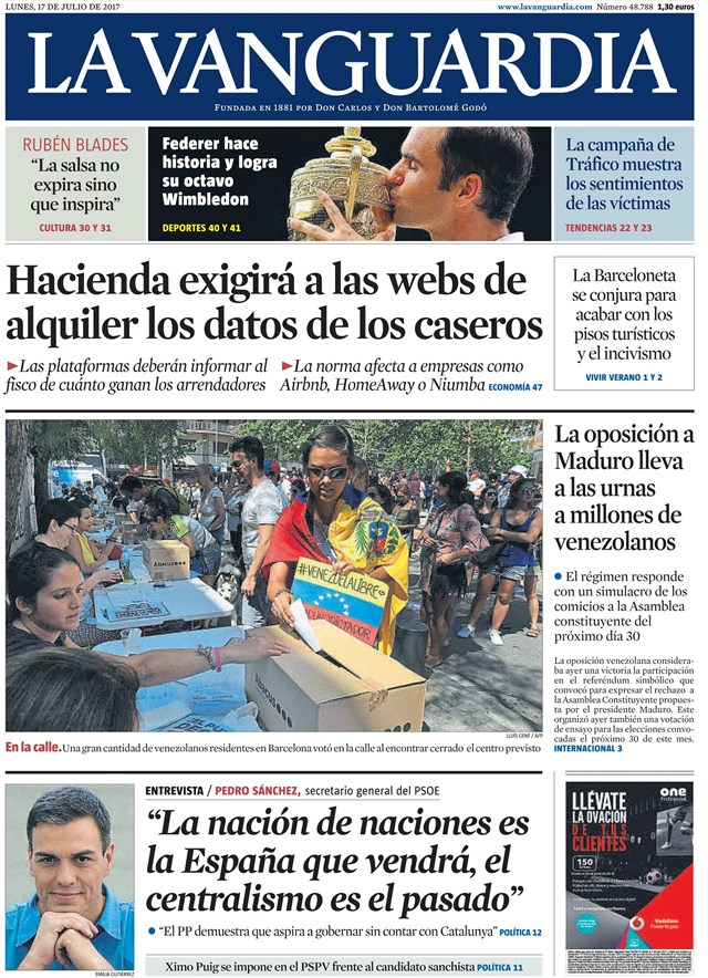 LaVanguardia#16Jul