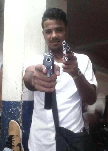 Cae abatido por el Diep del Cpbez un sicario en Cabimas