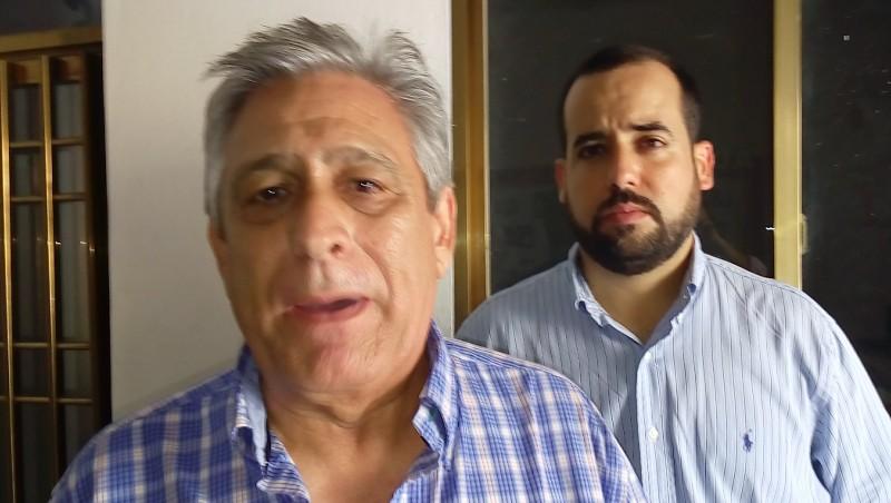 Legisladores de Sucre acusan a Edwin Rojas de engavetar más de 3mil millones