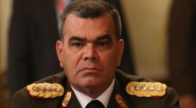Padrino López asegura que gracias al diálogo es que Leopoldo recibió casa por cárcel