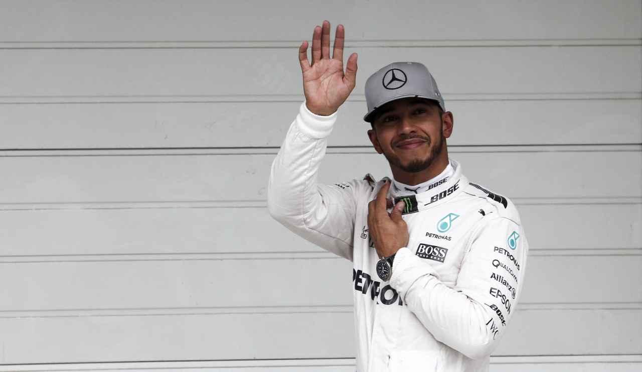 """Hamilton: """"La temporada es lo más importante para mí"""""""