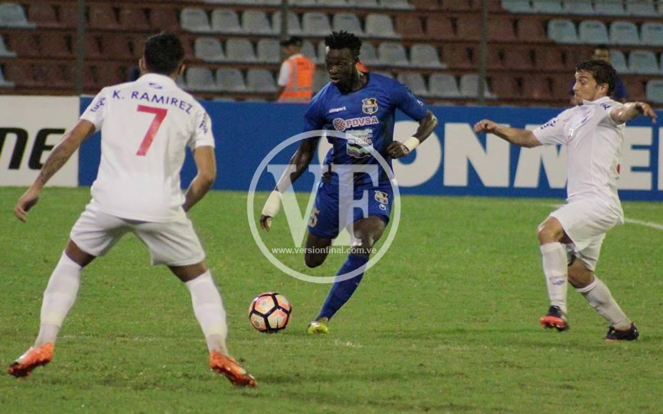 Zulia FC se blinda en lo físico
