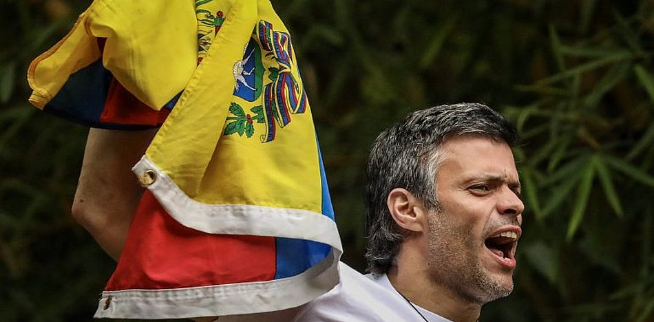 Solicitan ante el TSJ conocer alcance jurídico de medida a Leopoldo López